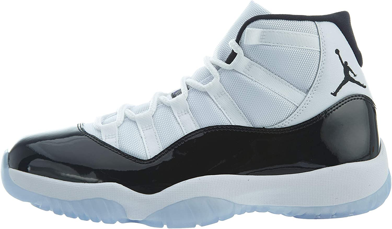 barajar capa límite  Amazon.com | Jordan Air 11 Retro - US 12 | Fashion Sneakers
