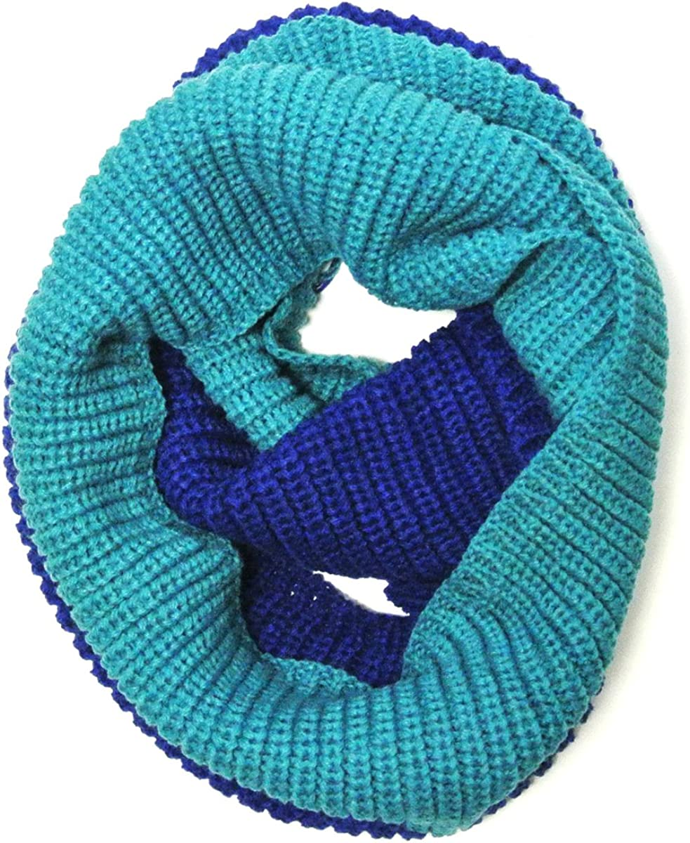 Wrapables Thick Knitted...