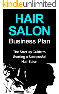 hair salons business plan