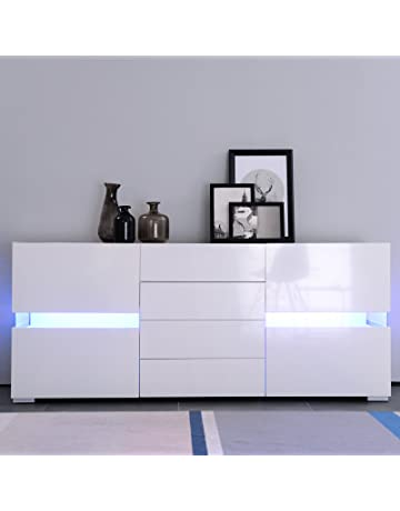 Amazon Co Uk Sideboards Dining Room Furniture Home Kitchen