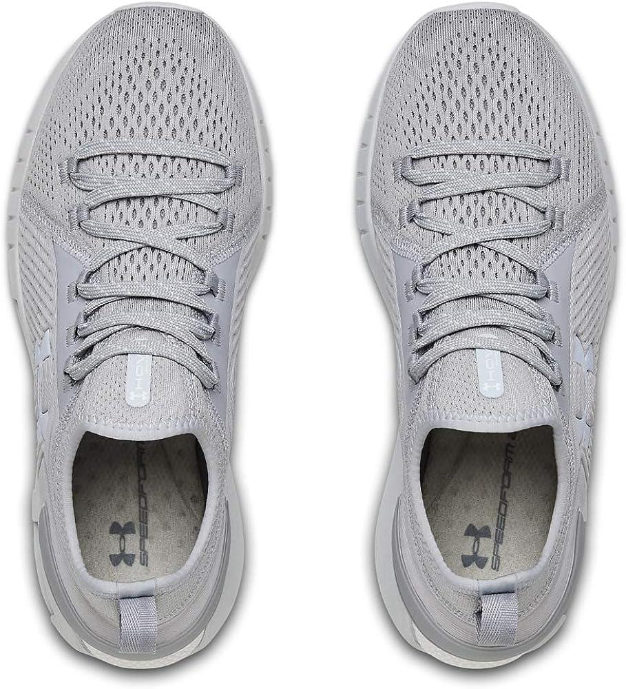 Under Armour Womens HOVR Phantom Se Running Shoe Running Shoe