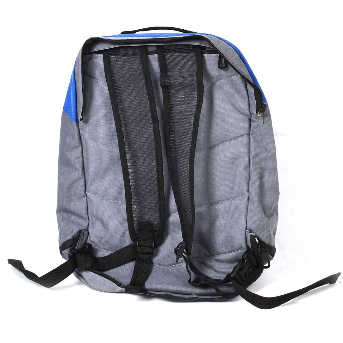 Amazon.com : Assento DealMux poliéster traseira da bicicleta Waterproof Triplo bicicleta Saddle Bag azul w Raincoat : Sports & Outdoors
