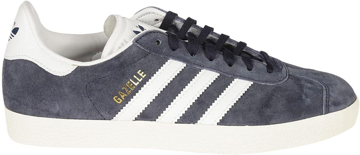 adidas Gazelle, Baskets Basses Femme: Amazon.fr: Chaussures ...