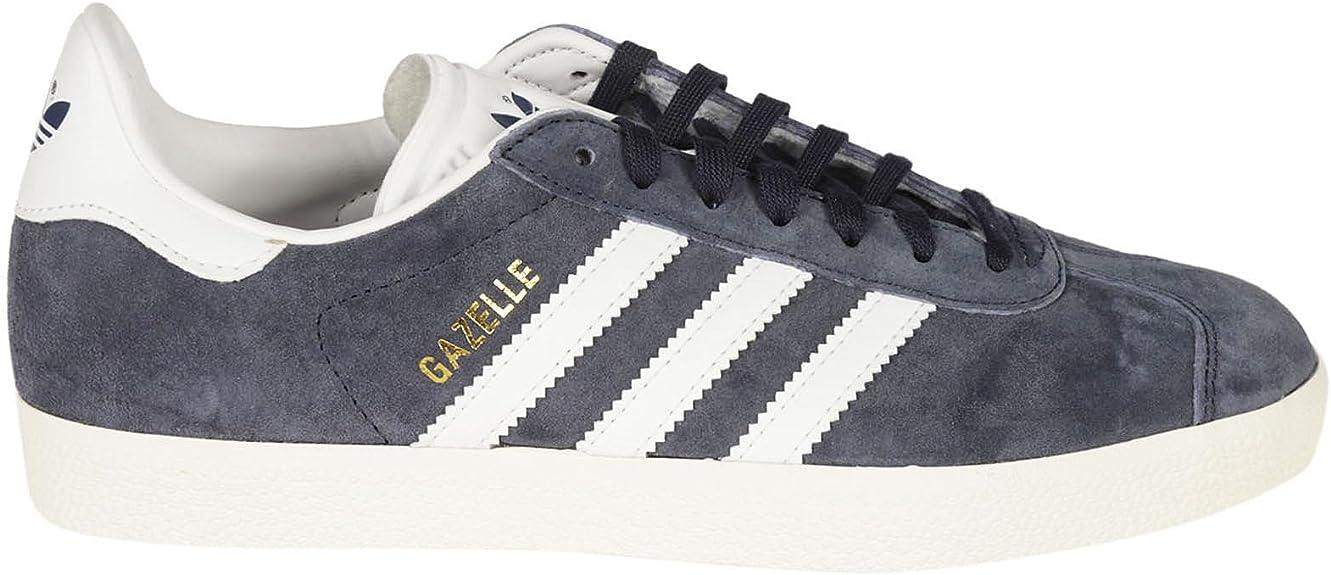 adidas Gazelle, Baskets Basses Femme: : Chaussures
