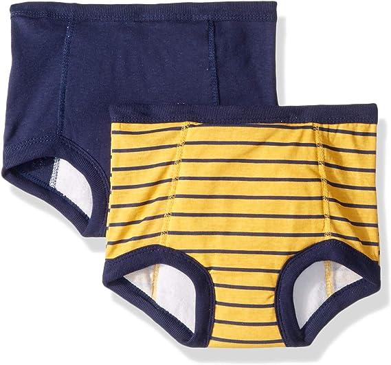 Gerber Little Boys 4 Pack Training Pant