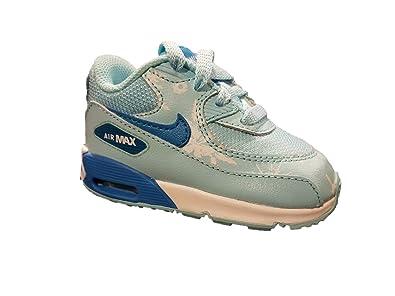Nike Air Max 90 Premium Mesh (Td) 724878-400 (7c)