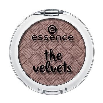 Amazon.com : essence The Velvets Eyeshadow, 05 Taupe Secret : Beauty