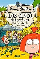 Los 5 Detectives 1. Misterio En La Villa