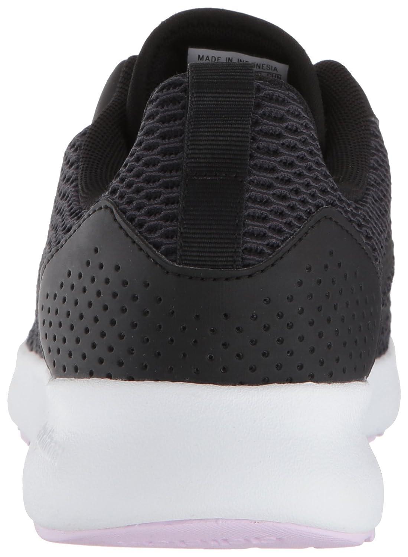 adidas Women's CF Element Race W Running Shoe B072BWTVWT 6 B(M) US|Black/Carbon/Aero Pink