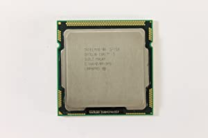 Intel 2.66 GHz Core i5 CPU Processor 11C4W i5-750 SLBLC Dell Precision T1500 Inspiron 580 Optiplex 9