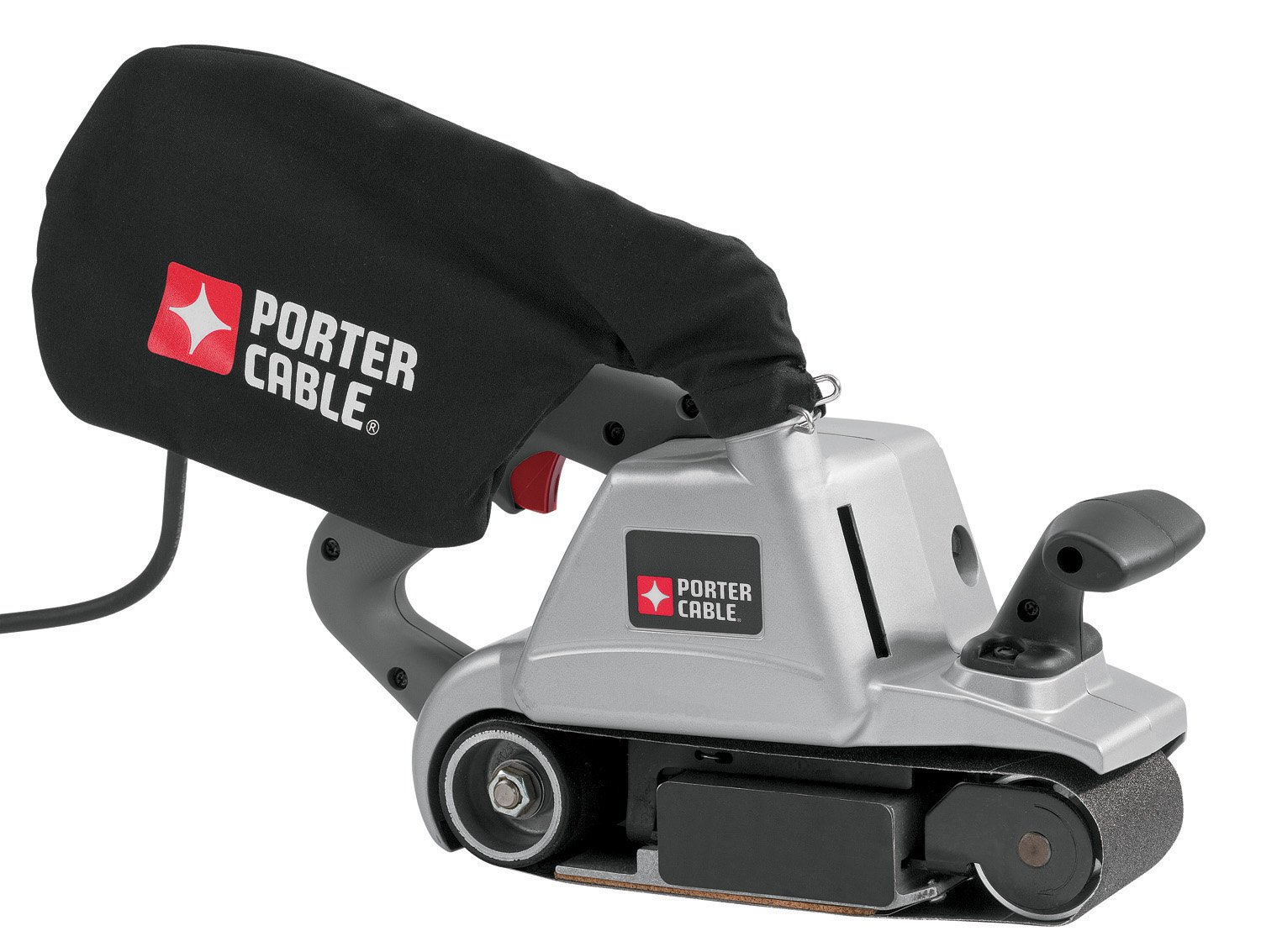 PORTER-CABLE 360VS 12 Amp 3-Inch by 24-Inch Variable Speed Belt Sander by PORTER-CABLE