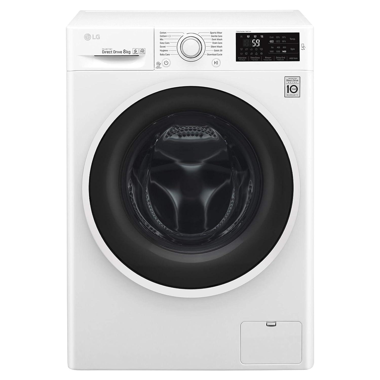 F4J608WN 8kg 1400rpm Washing Machine