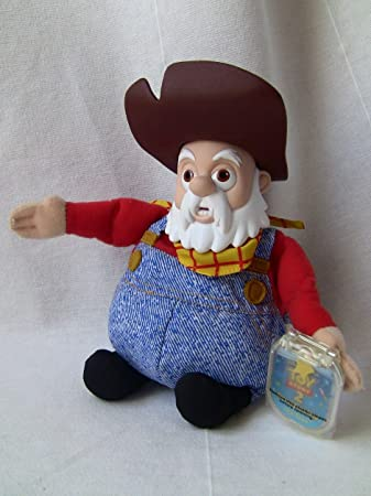 Toy Story 2 Characters Stinky Pete