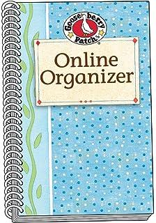 3c8db64ea9a9 Stripes Online Organizer: Gooseberry Patch: 9781620932544: Amazon ...