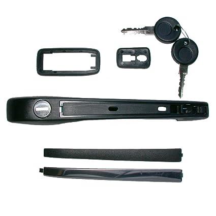 Needa Parts 770862 VW Exterior Door Handle, Door - Amazon Canada