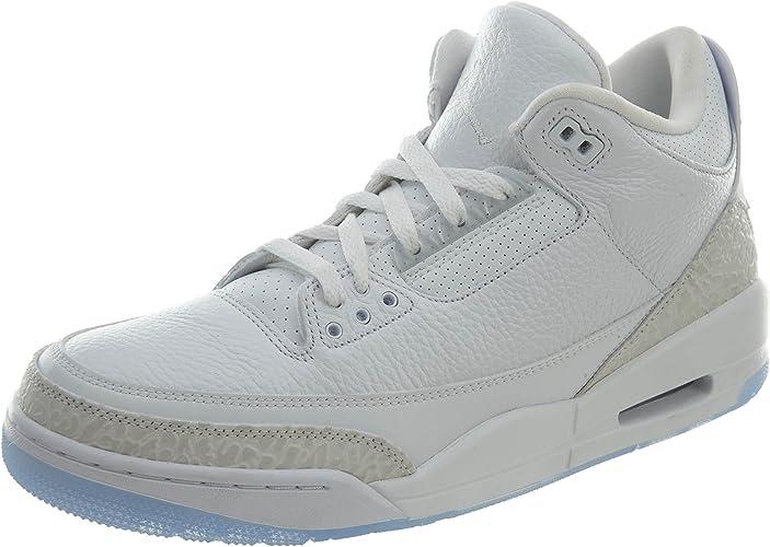 air jordan 3 scarpe