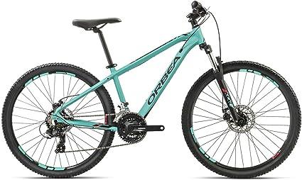 Orbea MX 26 Dirt - Bicicleta de montaña de 26 pulgadas para niños ...
