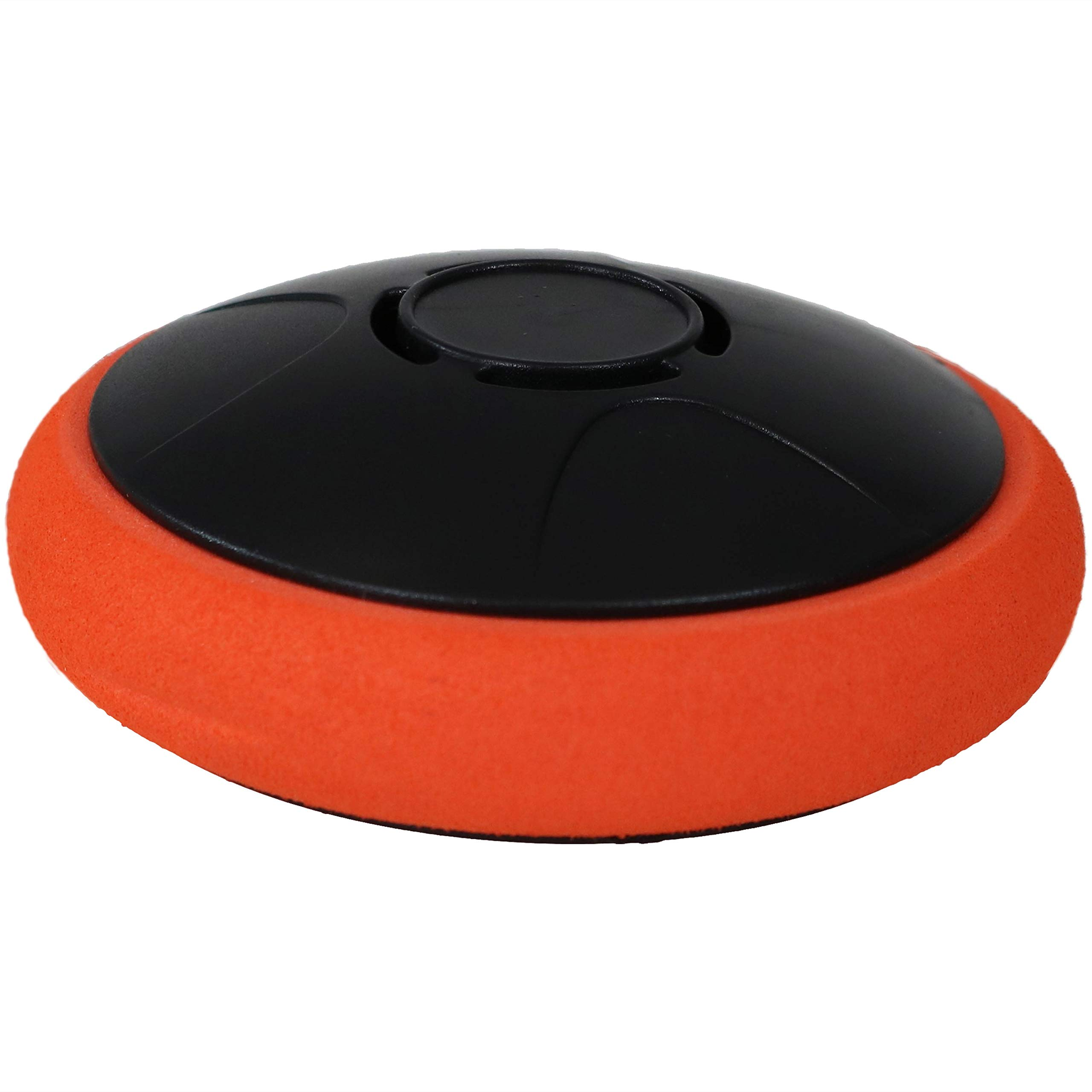 Sunnydaze Tabletop Rechargeable Hockey Hover Puck, 2-Inch by Sunnydaze Decor