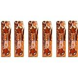 Maple Candy Lollipops by TURKEY HILL (12 Lollipops 40g Each)