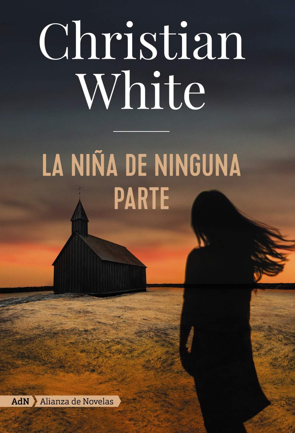 La niña de ninguna parte AdN Adn Alianza De Novelas: Amazon.es ...