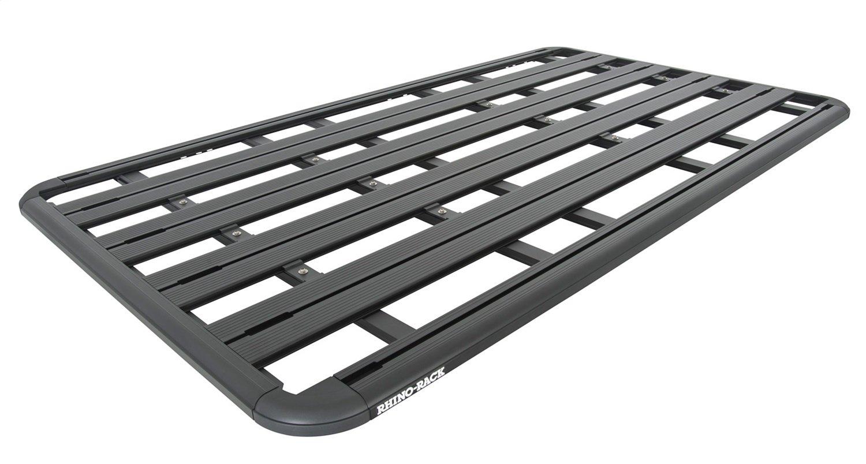 Rhino-Rack 42107BF Flat Pack Pioneer Platform Rack, 84'' x 49''
