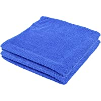 Auto Car Washing Supplies Quick Dry Microfiber Suede Towels Cleaning Cloth Anti-Scratch Car Detailing Care Towels For…