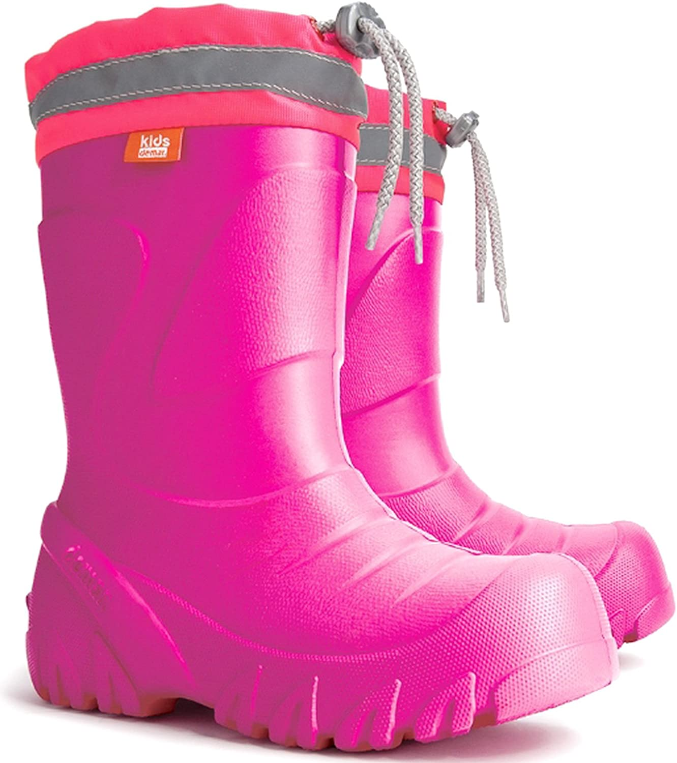 KIDS BOYS GIRLS WELLIES WELLINGTON BOOTS RAINY BOOTS SNOW BOOTS VARIOUS SIZES