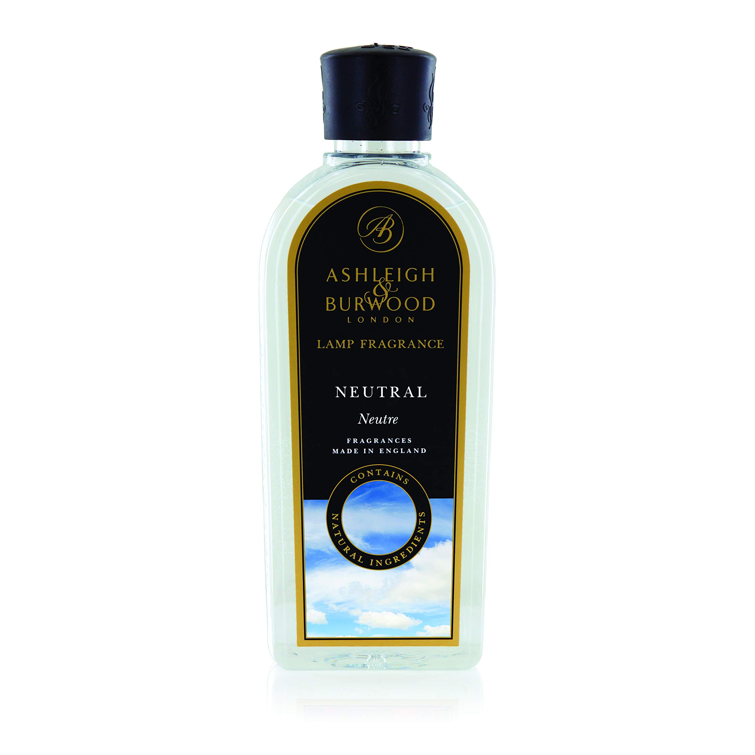 Lamp Fragrance Oil 500ml (Neutral) - PFL928