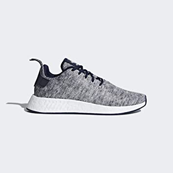 adidas x United Arrows & Sons NMD_R2 Boost (Grey White)
