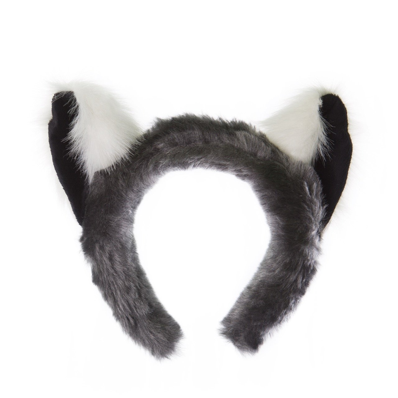 Wildlife Tree Plush Zoo Animal Ears Headband for Animal Costumes and Cosplay or Theatre