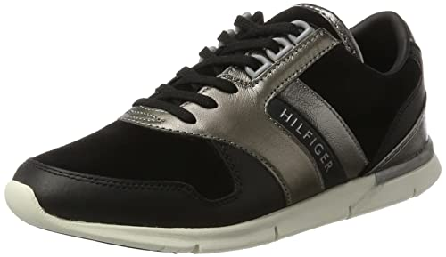 Tommy Hilfiger Damen S1285kye 1c1 Sneaker