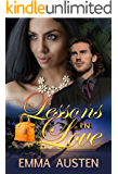Lessons in Love: (A BWWM Romance)