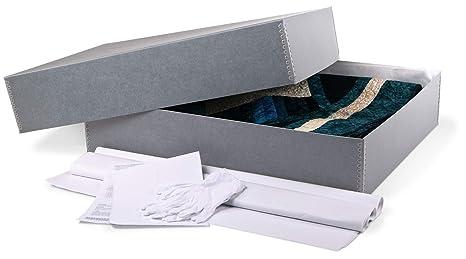 Amazon.com: Gaylord Archival® Colcha preservación Kit: Home ...