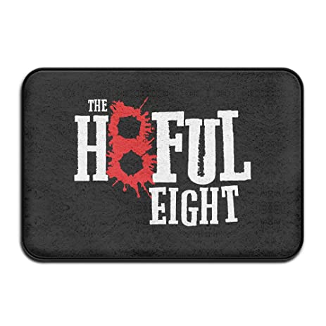 Amazon The Hateful Eight Movie Non Slip Entrance Indoor
