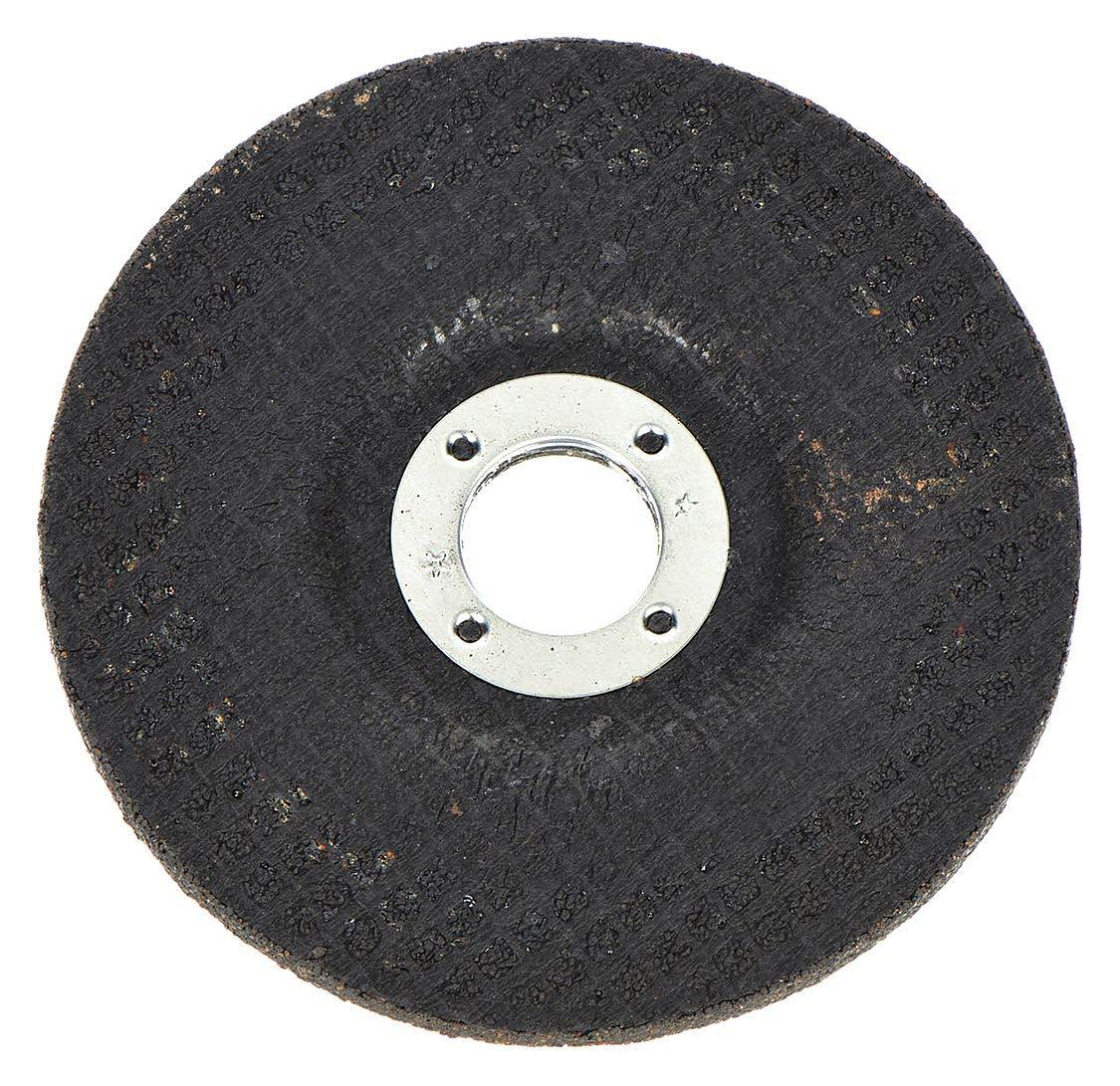 Depressed Center Wheel,T27,5x1//4x7//8,AO UNITED ABRASIVES-SAIT 20070