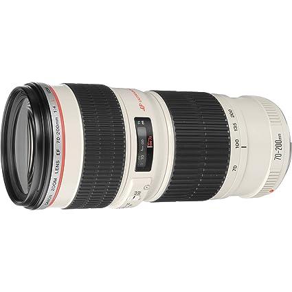 Precios Objetivo Canon 70 200 F4l Is Usm Amazon