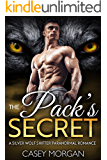 The Pack's Secret: A Silver Wolf Shifter Paranormal Romance