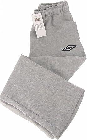 umbro fleece jogging bottoms