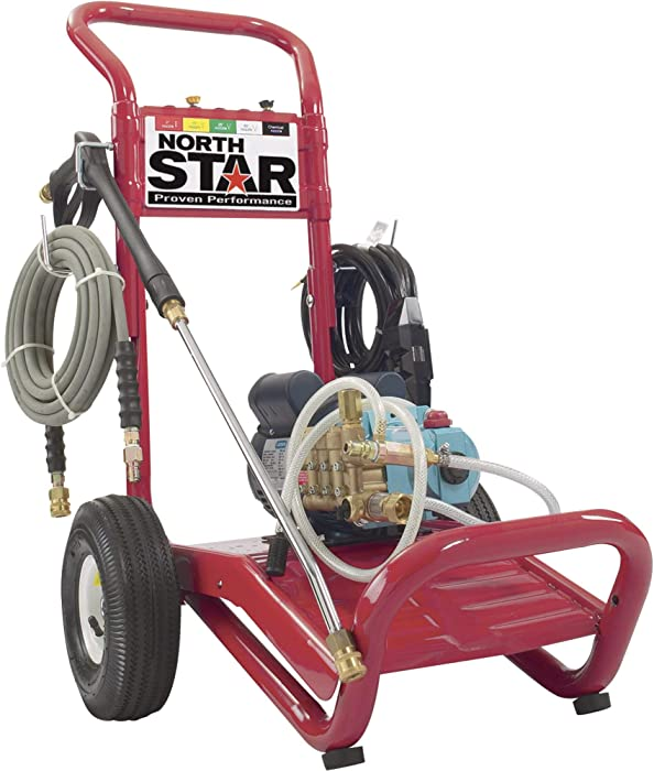 Top 10 1750 Hp Power Washer