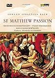Bach/passion selon st-mathieu [jewel_box]