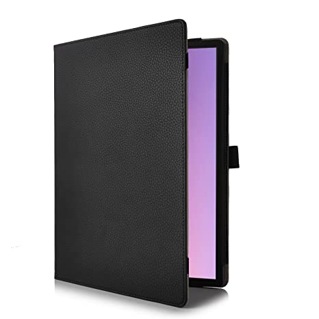ELTD Lenovo Yoga A12 cover, Book-style Funda de piel de ...