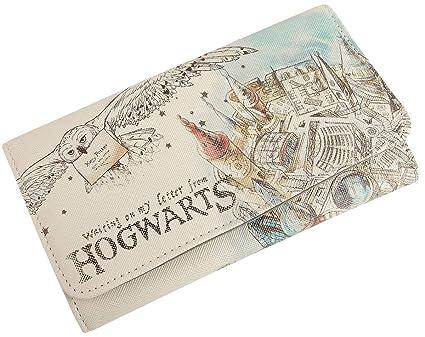 Harry Potter Hogwarts Cartera: Amazon.es: Equipaje