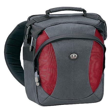 Tamrac Velocity 6z Compact Sling Pack   Gray/Burgundy Camera   Video Camera Combination Bags