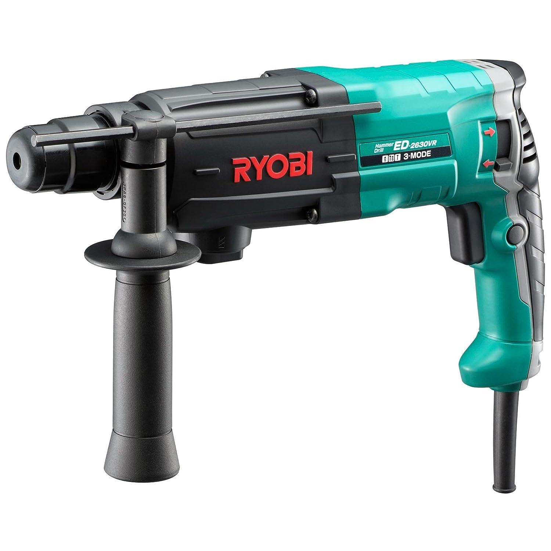 RYOBI ハンマドリル ED-2630VR