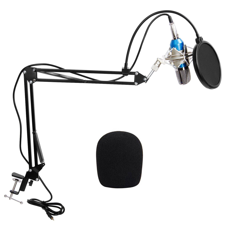 shop condenser microphones