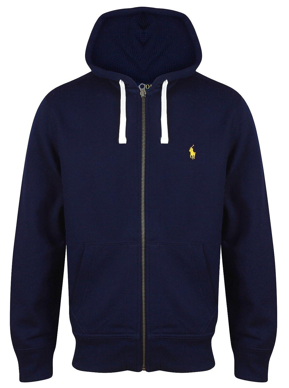 Ralph Lauren Polo–Sweat-shirt à capuche pour hommes, différentes couleurs disponibles, Tailles S-XXL