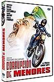 Corrupción de Menores DVD 1974  La polizia chiede aiuto
