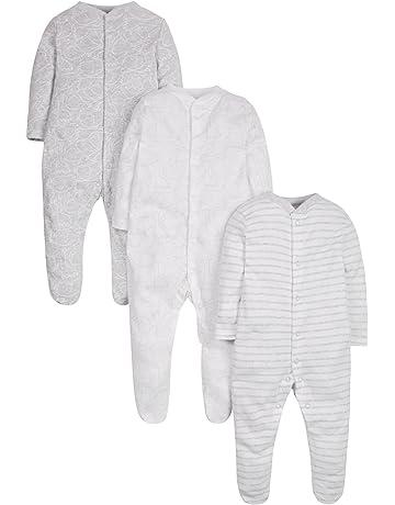 Mothercare Pelele para Dormir Unisex bebé