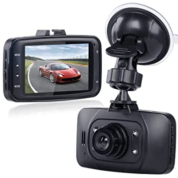 """2.7"""" 1080P HD Car DVR Grabadora Cámara para Ccoche Vehículo(G-sensor,"""