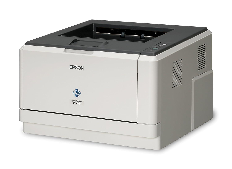 Epson AcuLaser M2400D - Impresora láser Blanco y Negro (35 ppm, A4 ...